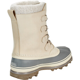 Sorel M's Caribou Boots Oatmeal/Quarry